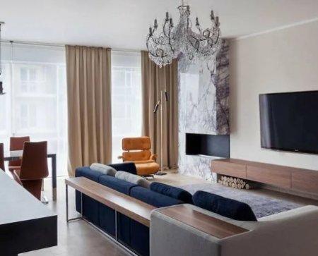 На что обратить внимание в дизайне квартиры?